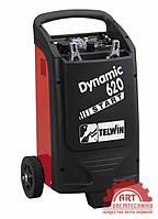 Пуско - зарядное устройство для АКБ, однофазное Telwin Dynamic 620