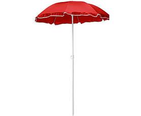 Зонт садовый и пляжный 140 FV