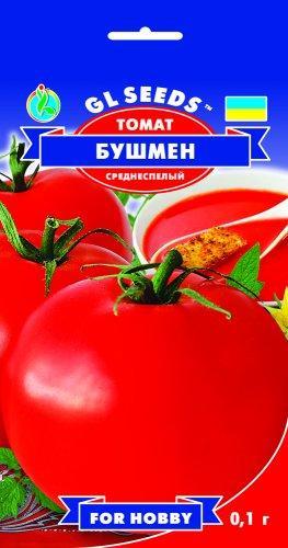Томат Бушмен, пакет 0.1 г - Семена томатов