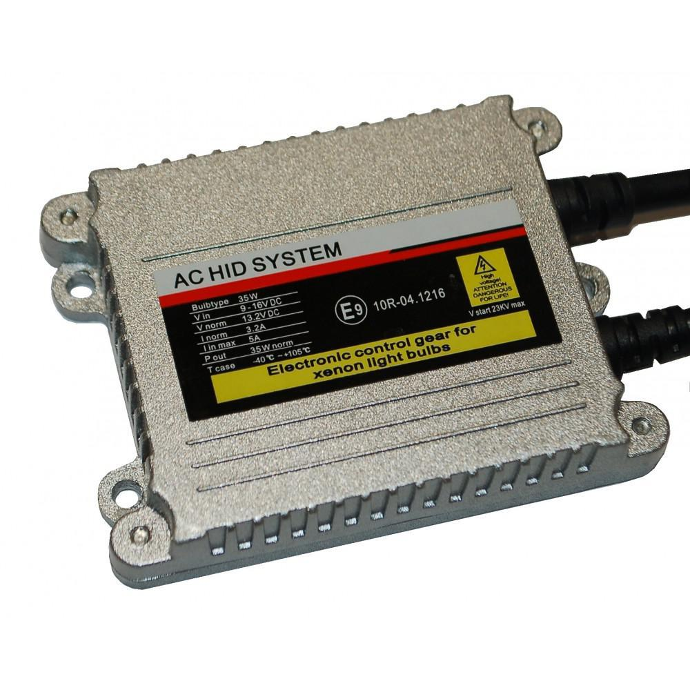 Блок розпалу BAXSTER HX35-37B-G2 Standart Q Plus 12V 35W (24 міс)