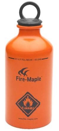 Пляшка для рідкого палива 500мл алюмінієва Fire-Maple FMS-B500