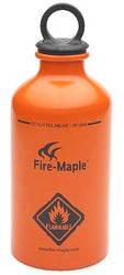 Бутылка для жидкого топлива 500мл алюминиевая Fire-Maple FMS-B500