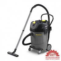 Karcher Профессиональный пылесос для уборки сухого и влажного мусора NT 65_x0002_ Ар