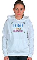 Худи с логотипом