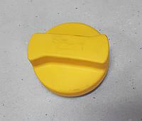 Кришка пластмасова, фото 1