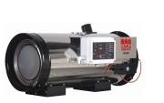 Нагрівач газовий МЕТАН BH50, 50kW
