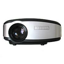 Мини LED проектор Cheerlux C6, фото 2