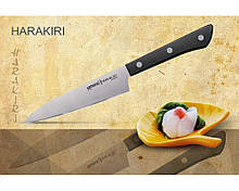 SAMURA HARAKIRI нож кухонный универсальный.