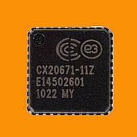 Микросхема Conexant CX20671-11Z