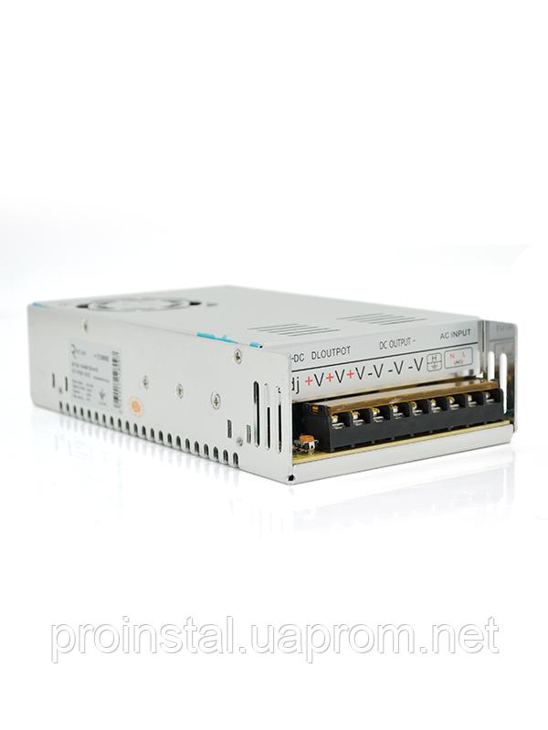 Импульсный блок питания Ritar RTPS5-150 5В 30А (150Вт) перфорированный (207*102*47) 0.47 кг (198*97*43)