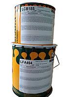 Лак поліуретановий SIVAM LFA 494 + затверджувач LCB 185 5л+2,5л