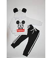 Детский спортивный костюм Микки -суприм