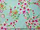 Бенгалин рисунок цветочная нежность, ментол, фото 2