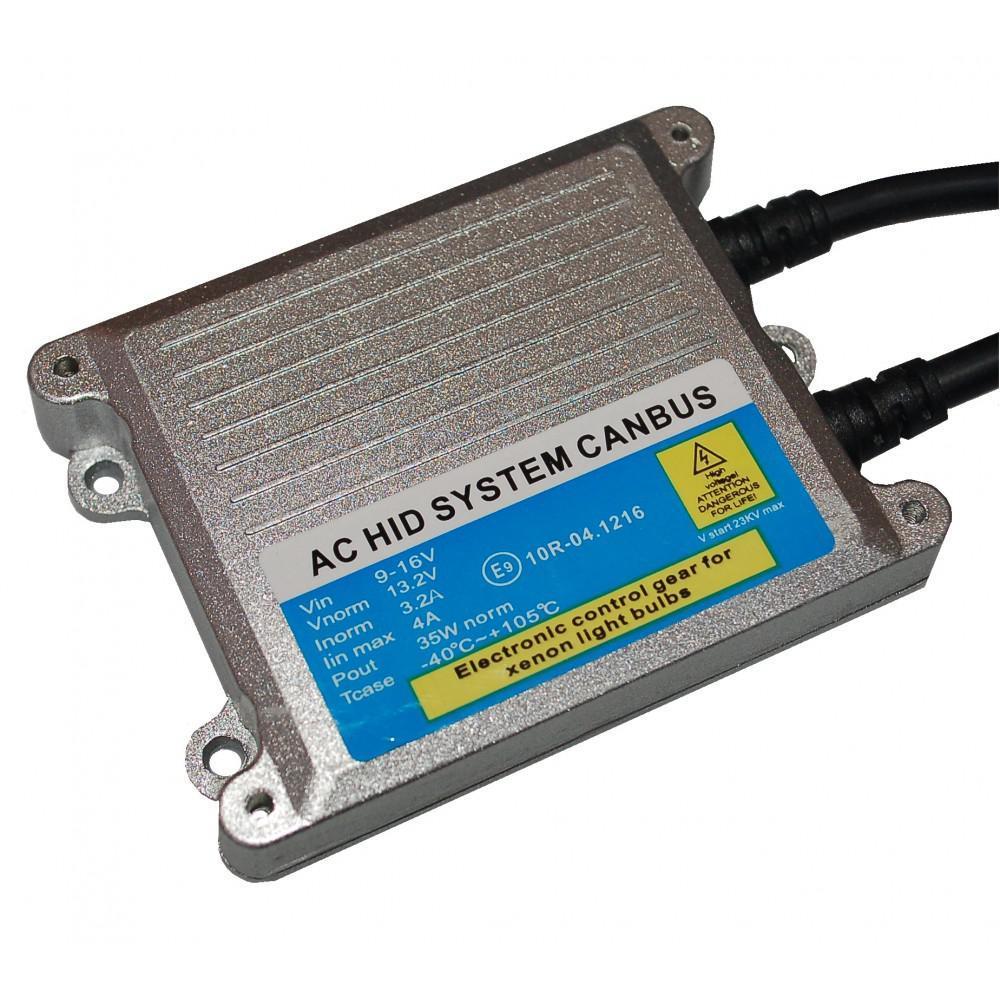 Блок розжига BAXSTER HX35-12V Omnipotent CAN gen1 12V 35W