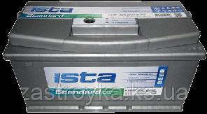 ISTA Standard 6СТ-100 A1  Евро