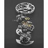 Часы Xiaomi CIGA Design MY Series Mechanical Watch Black (M021-BLBL-13), фото 3