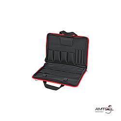 Чемодан для инструмента пустой - Knipex 00 21 11 LE