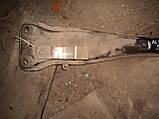 Б/У передний подрамник ЛЫЖА на нисан альмера н16, фото 4