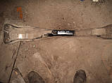Б/У передний подрамник ЛЫЖА на нисан альмера н16, фото 3