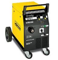 Полуавтомат MIG трасформаторный для сваривания и пайки DECA D-Mig 525 T