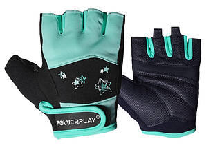 Жіночі фітнес рукавиці