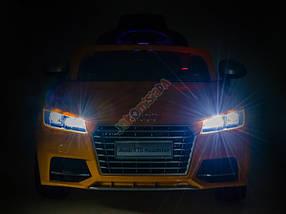 Электрическая машинка AUDI TT, фото 3