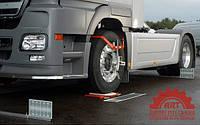 Лазерный стенд развала-схождения для грузовых автомомбилей Koch HD-30 EasyTouch