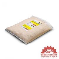 Порошковый концентрат интенсивного действия для удаления масляных, жировых и минеральных загрязнений
