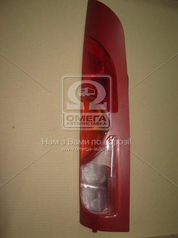 Фонарь задний правый REN KANGOO -03 (пр-во DEPO), 551-1965R-LD-UE