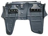 Защита двигателя Fiat 500 07-12 фиат