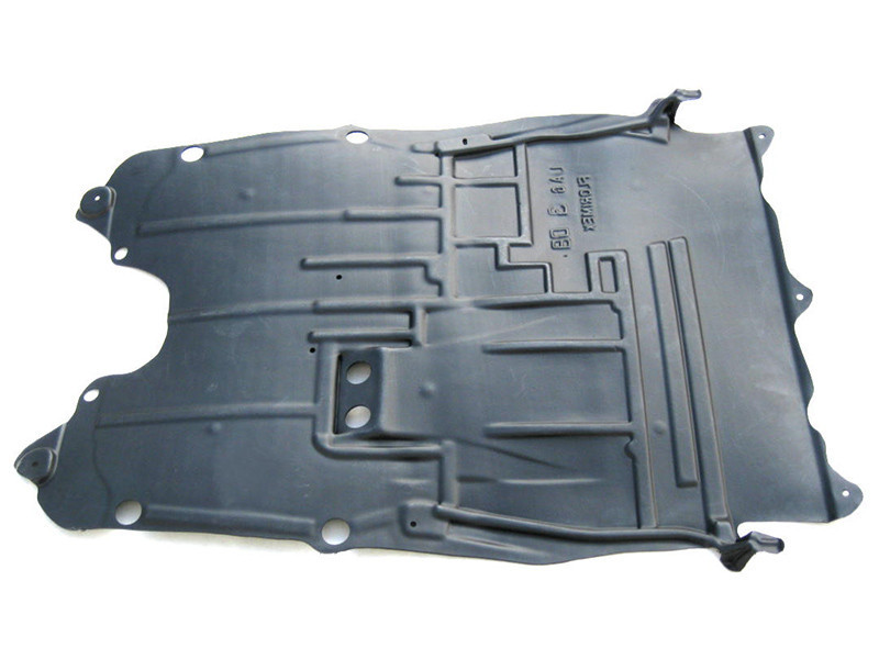 Защита двигателя Renault Laguna III 2007-