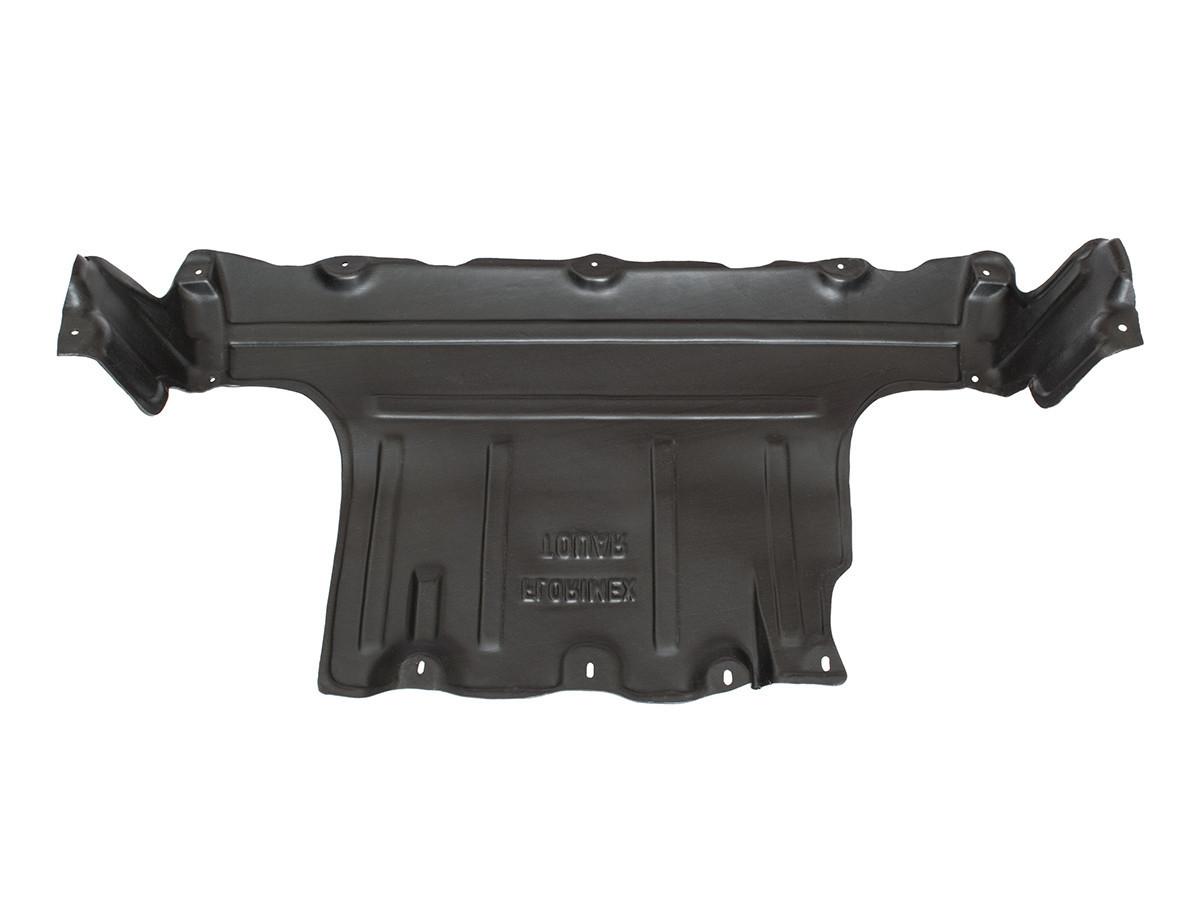 Защита двигателя VW Touareg 2002-2010