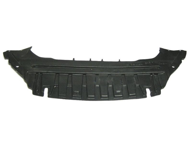 Защита пыльник бампера Ford Mondeo MkIV 07-10