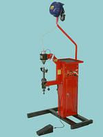 Клест 8 Шиповальный полуавтомат для ошиповки шин