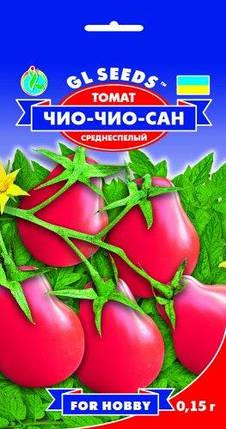 Томат Чио-чио-сан, пакет 0.15 г - Семена томатов, фото 2