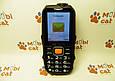 Ailixing S888 13800mAh Противоударный телефон Power Bank Фонарик, фото 4