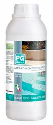 PG-15 средство против металлов Антиметалл 1 л