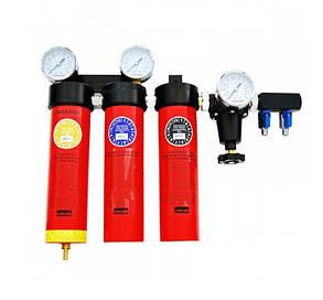 Фильтр сменный AC6000-366 для AC6002/AC6003 ITALCO, фото 2