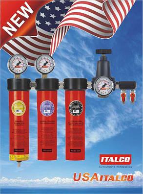 Змінний фільтр AC6000-366 для AC6002/AC6003 ITALCO, фото 2