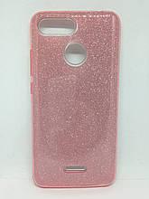 Чехол для Xiaomi Redmi 6 Pink Dream