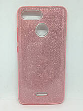 Чохол для Xiaomi Redmi 6 Pink Dream