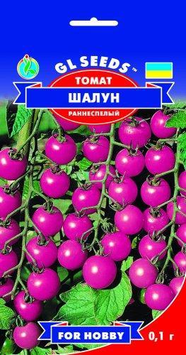 Томат Шалун (черри), пакет 0.1 г - Семена томатов