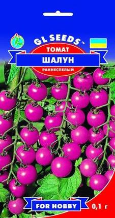 Томат Шалун (черри), пакет 0.1 г - Семена томатов, фото 2
