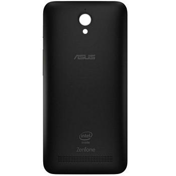 Задняя крышка для смартфона Asus ZC500TG ZenFone Go черная