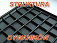 Резиновые коврики HONDA CIVIC HB 2012-  с лого, фото 4