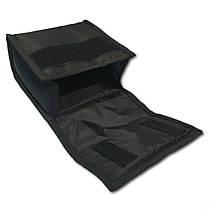 Сумка для катушки LeRoy Reel Bag Жёлто-чёрный, фото 3