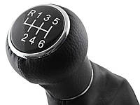 Ручка кпп Audi A6 C5 97-04 6ст ауди