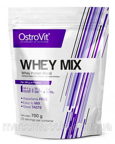 Протеин OstroVit Whey Mix 700g