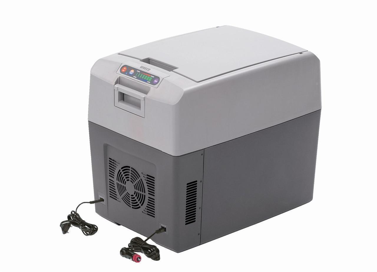 Автомобильный холодильник электрический TC-35FL WAECO 33L
