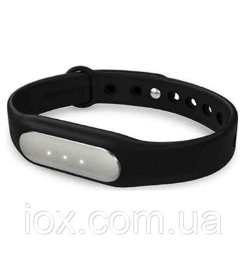 Умный спорт-фитнес-браслет Bravis M6 Черный